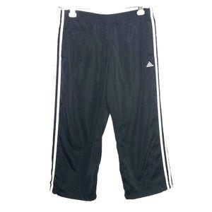 Adidas woman's Capri pants